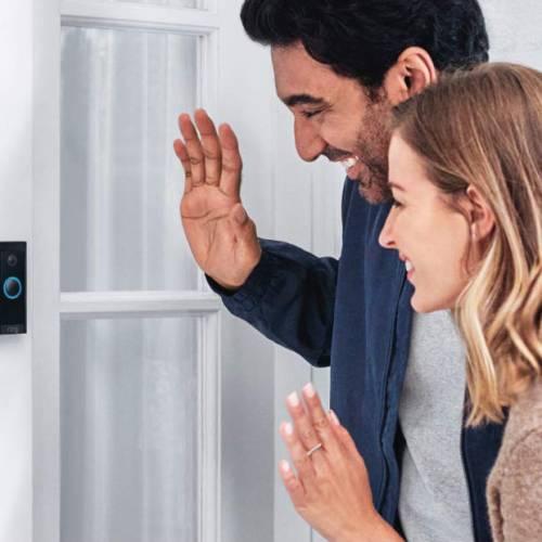 Prime Day Ring Video Doorbell Deals