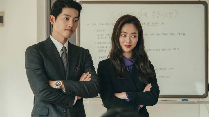 Best Korean dramas on Netflix