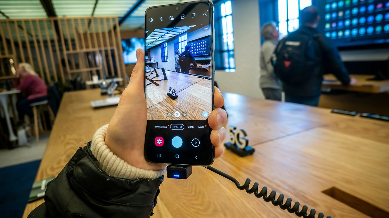 Galaxy M32 Battery Phone