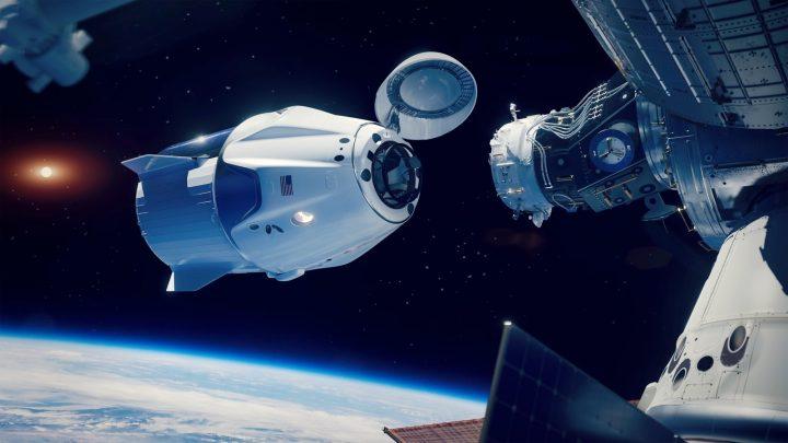 NASA-Tide Partnership