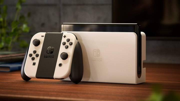 Nintendo Switch Joy-Con fix