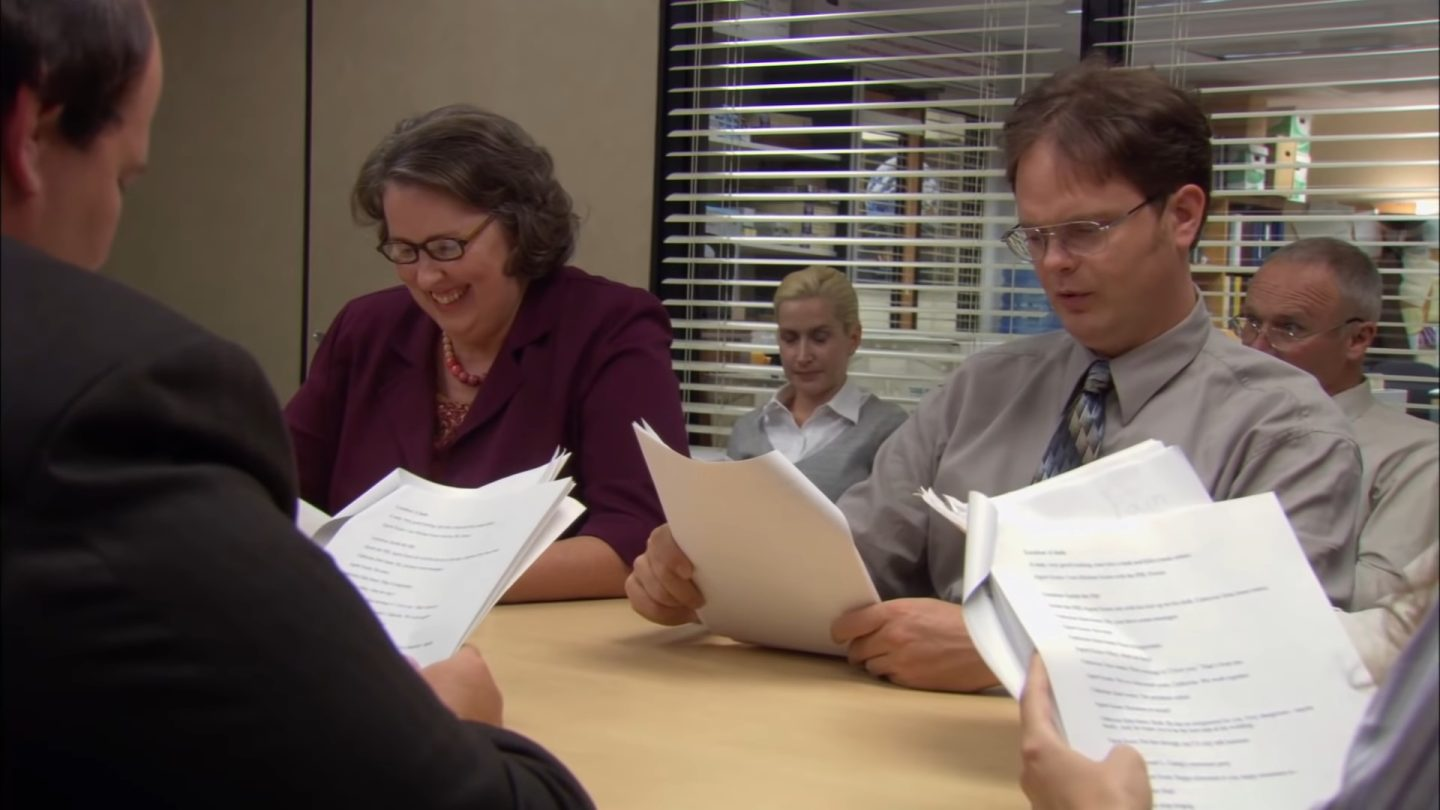 The Office Superfan Episodes