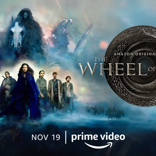 Prime Video August 2021