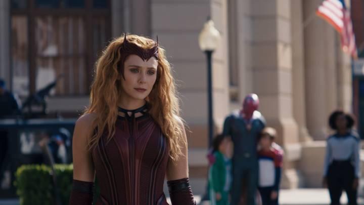 WandaVision Loki