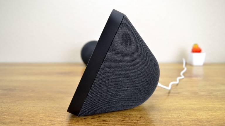 Amazon Echo Show 8 Côté