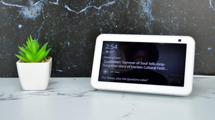 Amazon Echo Show 5 Review