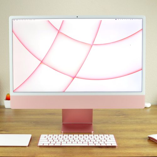 iMac 2022 Display