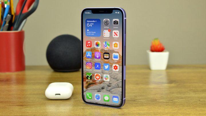 Apple iPhone Notch