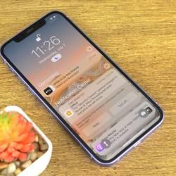 iPhone 13 Name Leak
