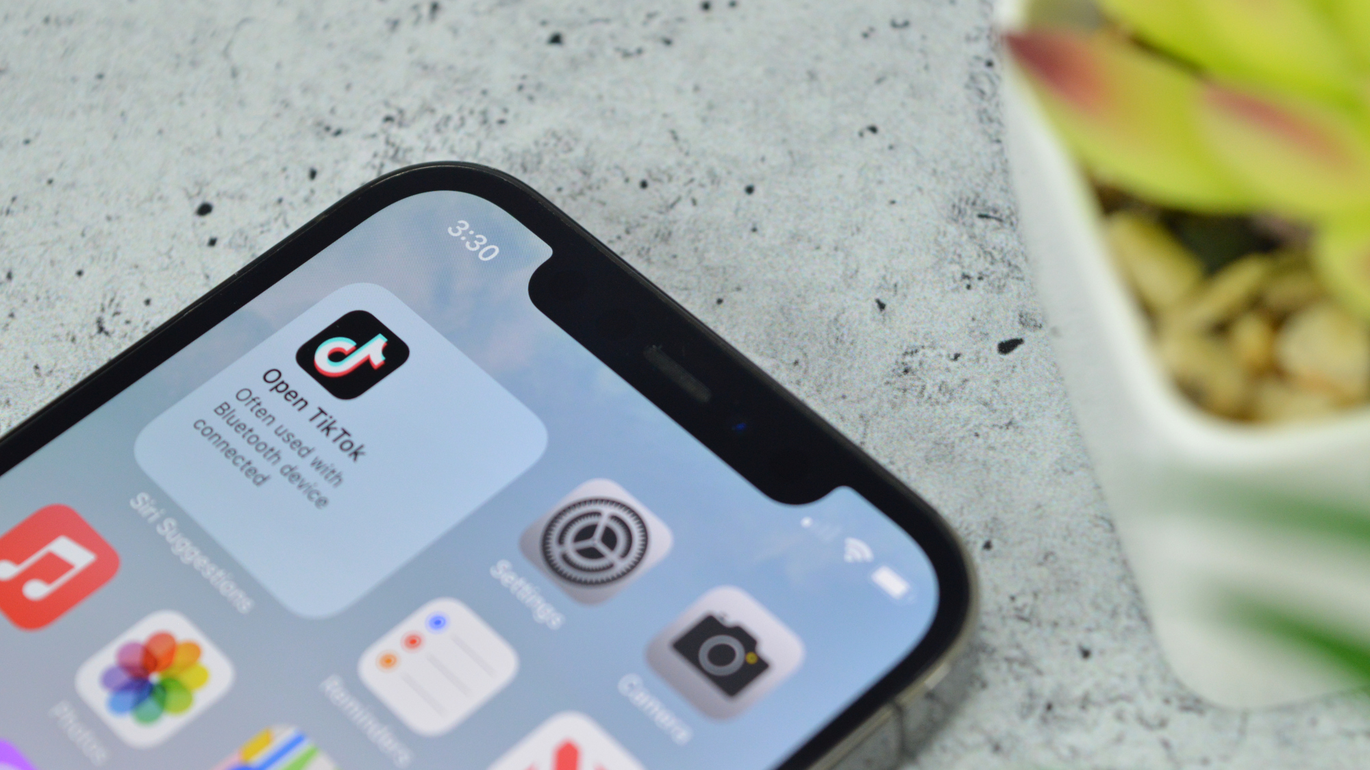 Here's the latest proof that Apple is fixing the iPhone notch