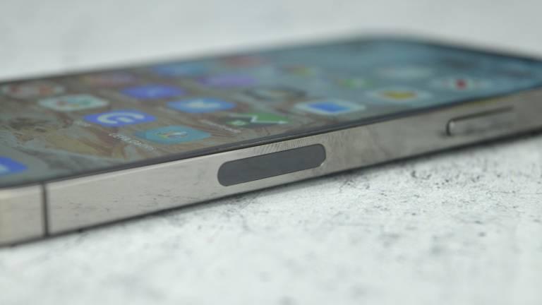 Apple iPhone 12 Pro 5G Window