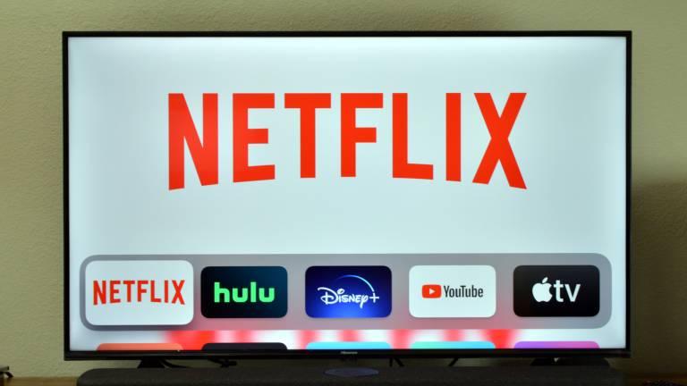 Apple TV 4K 2021 Interface