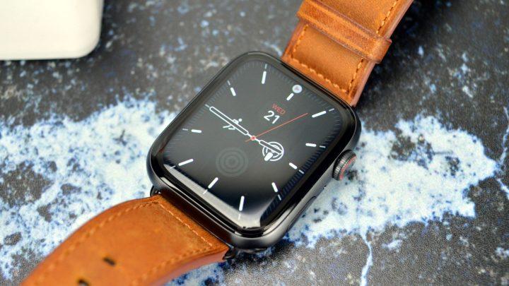 Apple Watch Blood Pressure