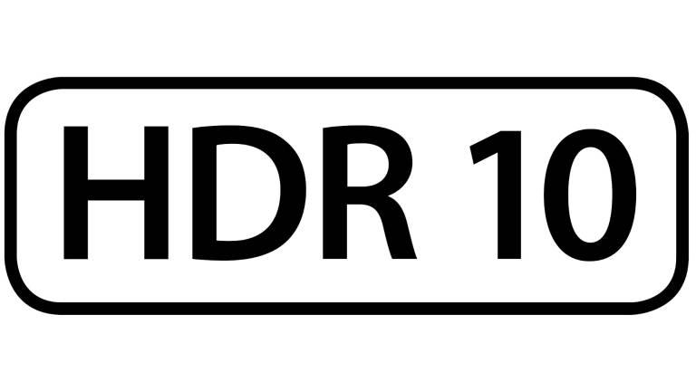 Logo HDR10
