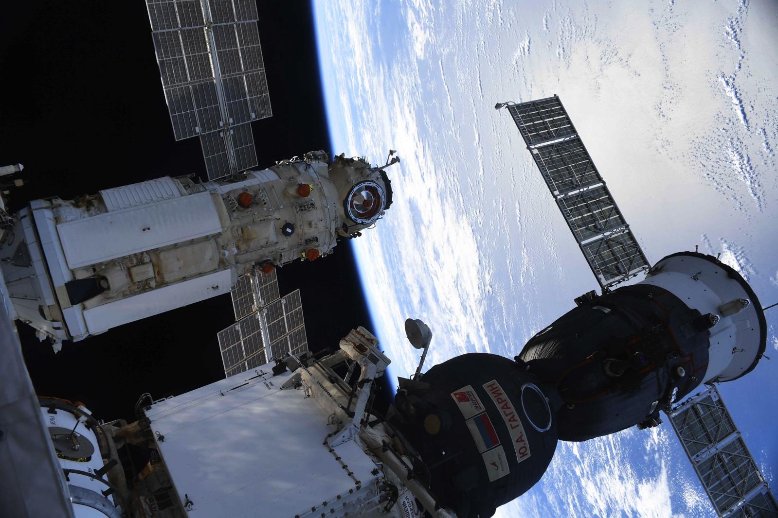 Rusia menyalahkan insiden ISS Nauka yang menakutkan pada kesalahan perangkat lunak
