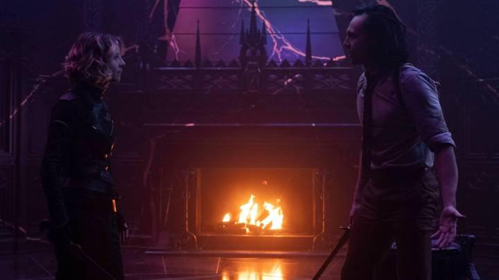 Loki Cliffhanger Season 2