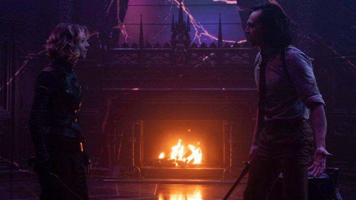 Loki Ending