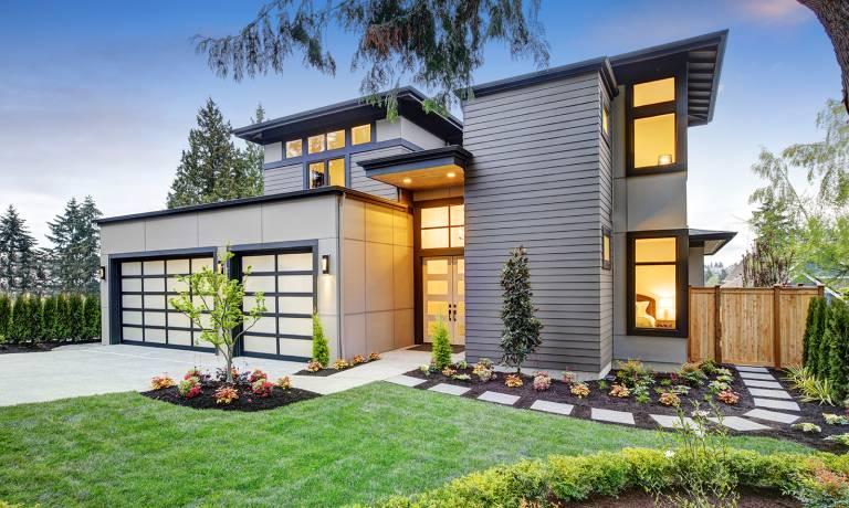Modern Smart Home