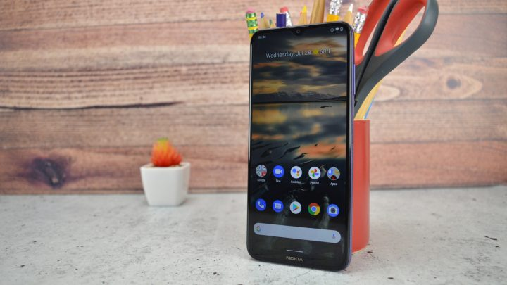 Nokia G20 Review