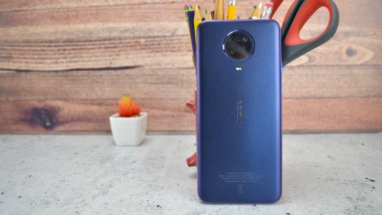 Nokia G20 Back