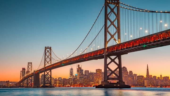 San Francisco looting