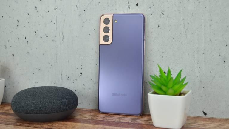 Samsung Galaxy S21 Lean