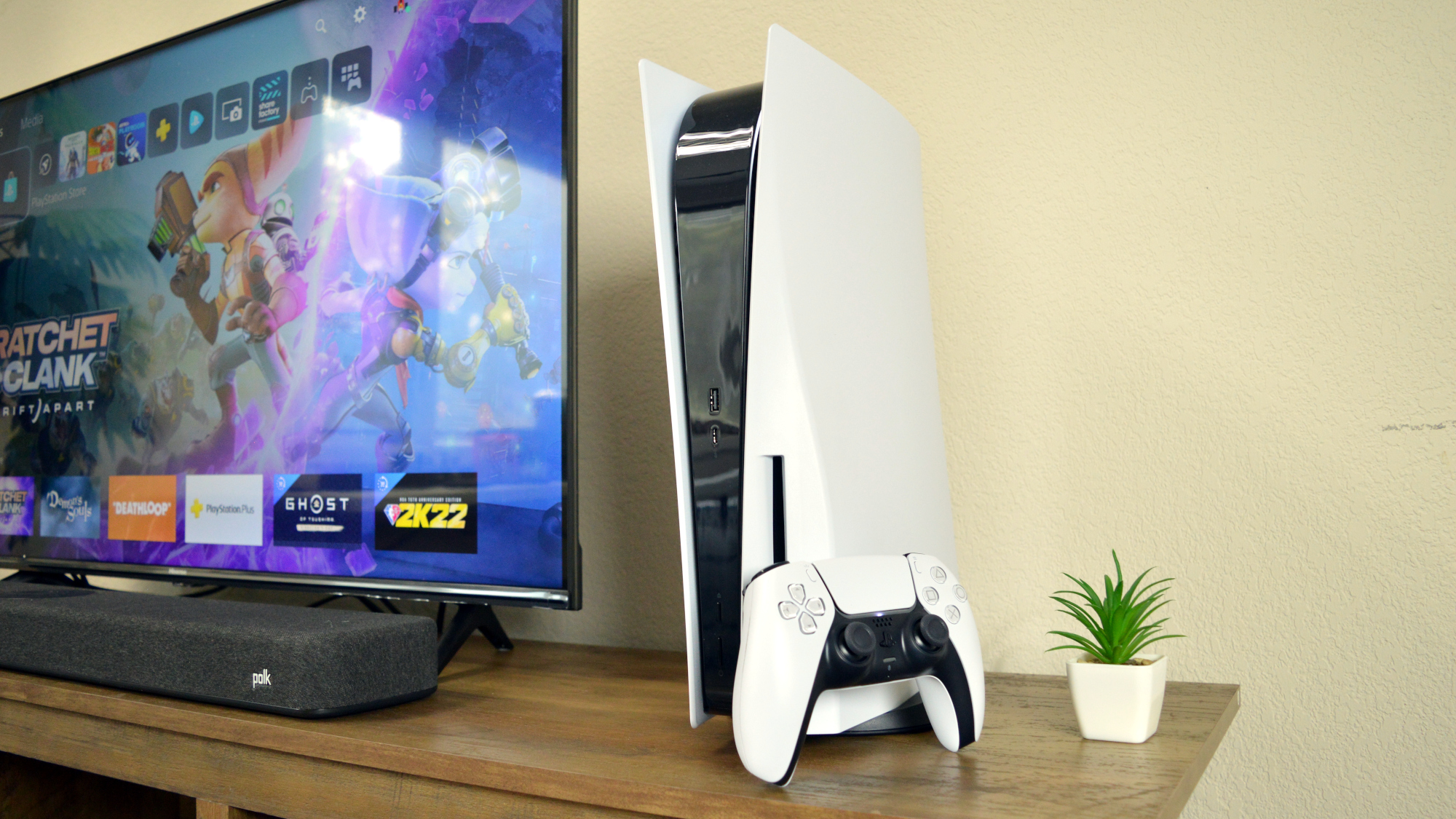 Sony PS5 Main