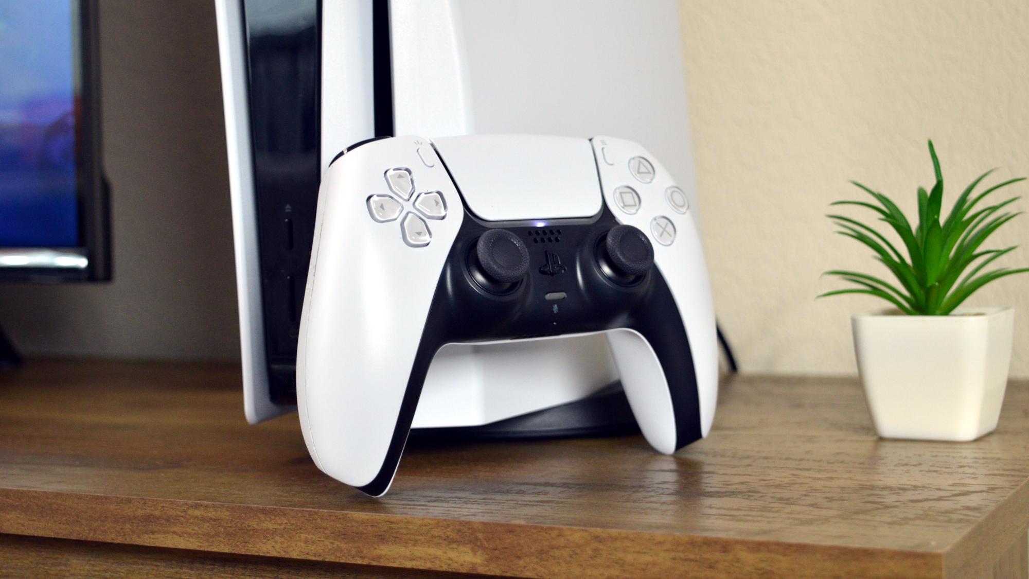 Sony PS5 DualSense 2