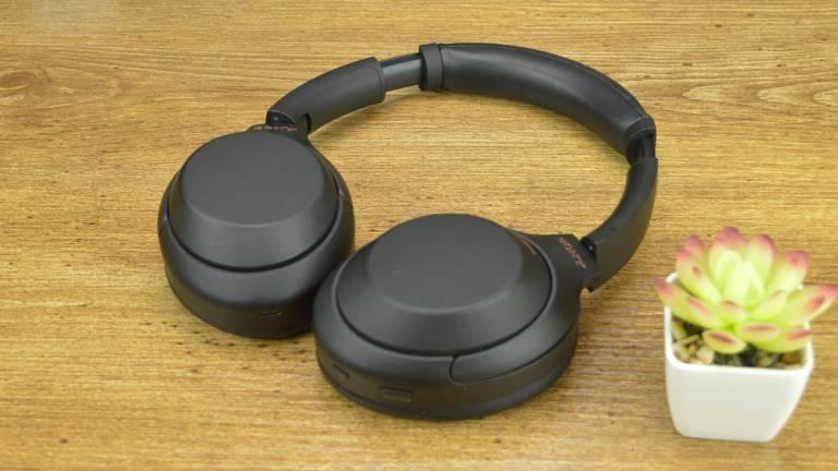 Test du Sony WH-1000XM4