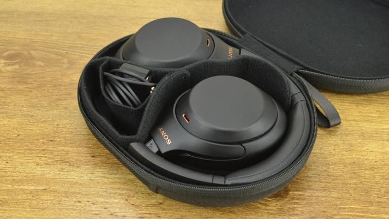 Sony WH-1000XM4 Case
