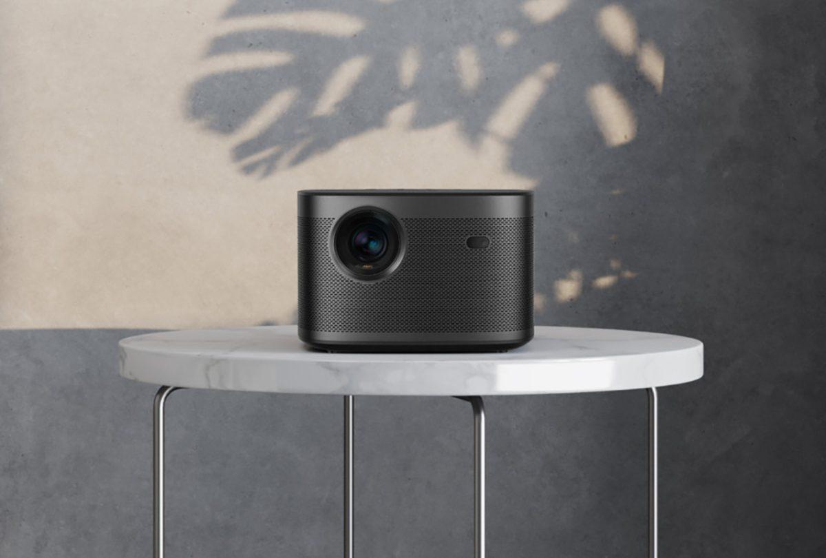4K Projector Amazon