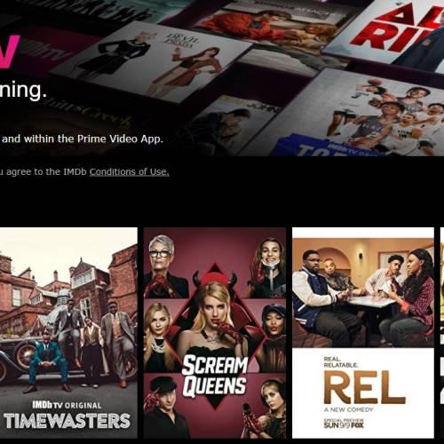 Stream free movies