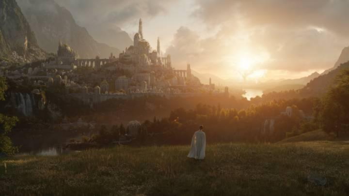 Lord of the Rings season 2