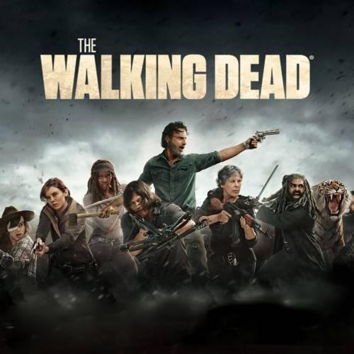 The Walking Dead free