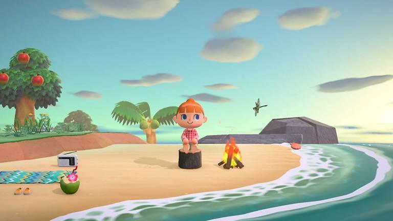 Animal Crossing: Neue Horizonte