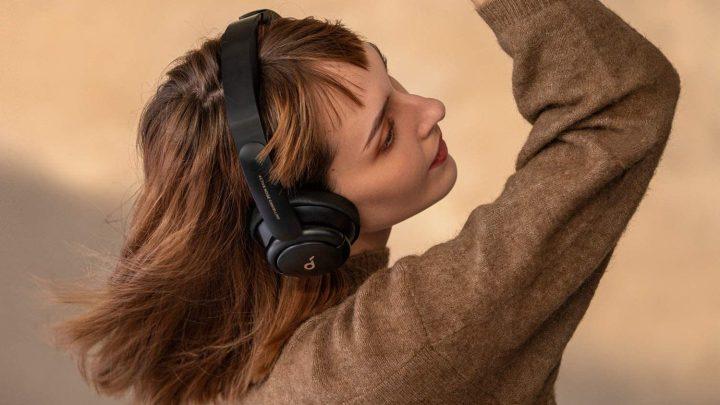 AnkerDirect headphones
