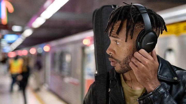 Black Friday headphone deals