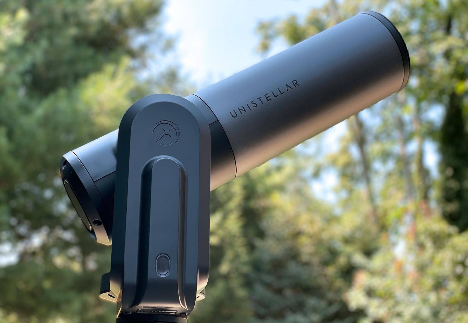 eVscope eQuinox review
