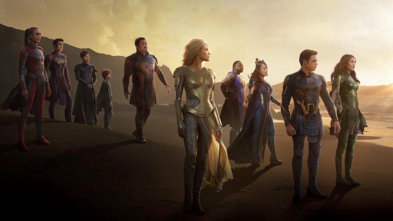 Avengers 5 Plans