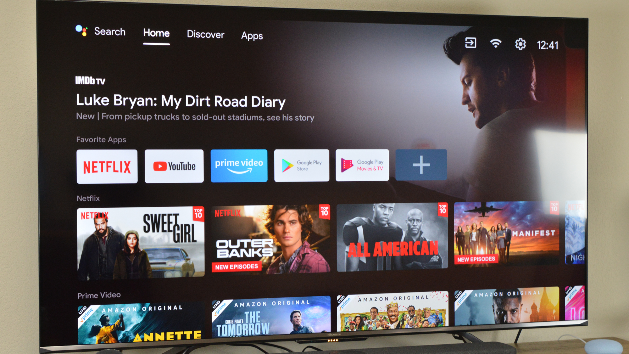Best finances TVs in 2021: OLED, 4K & 8K at the perfect value with evaluations thumbnail