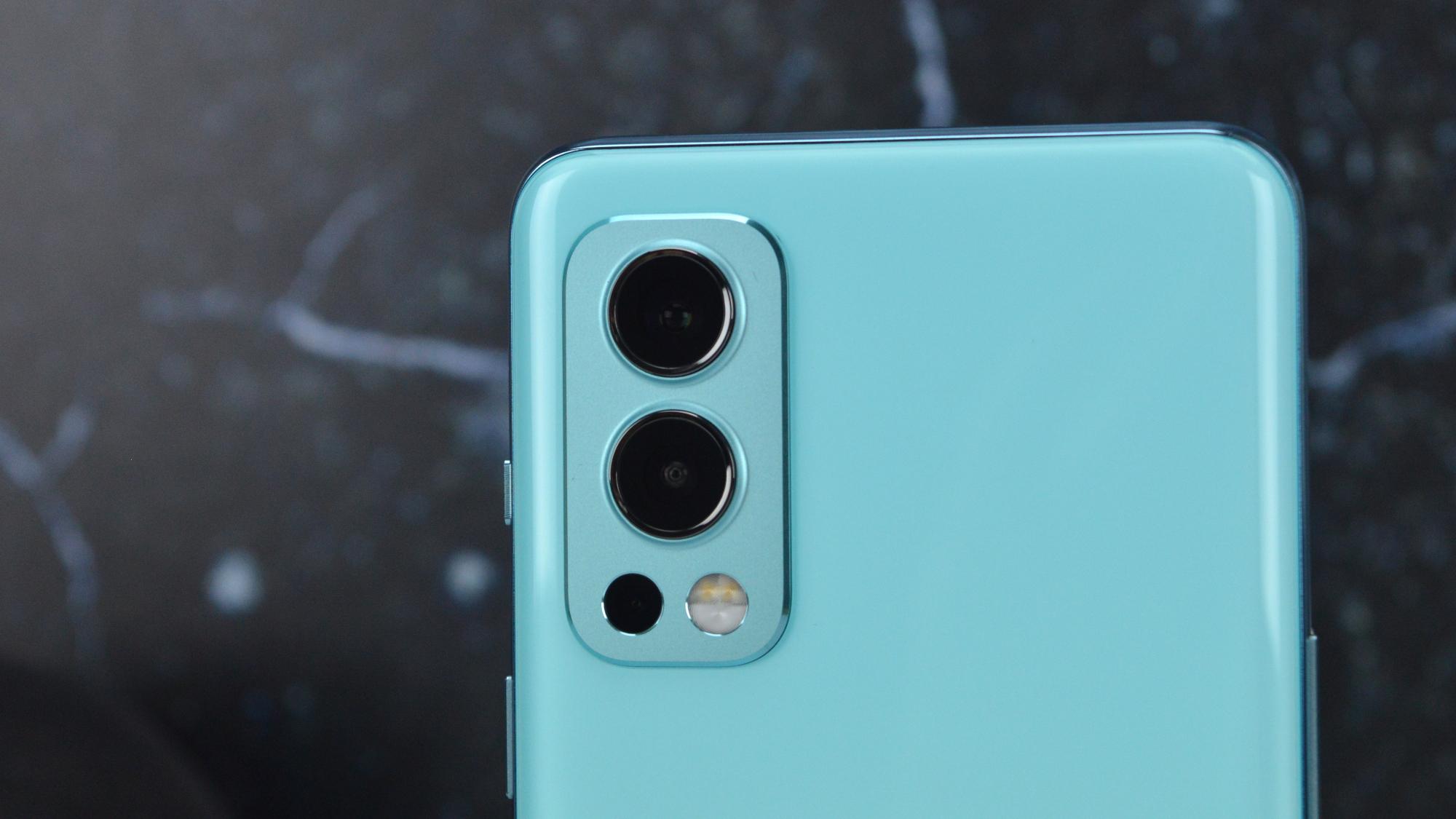 Caméra OnePlus Nord 2