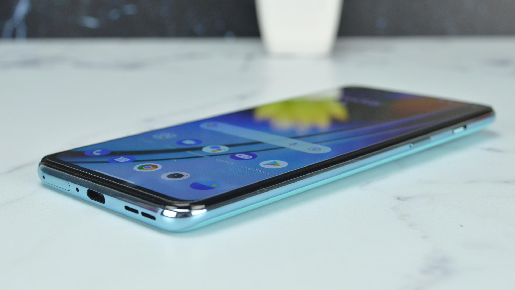 Écran OnePlus Nord 2