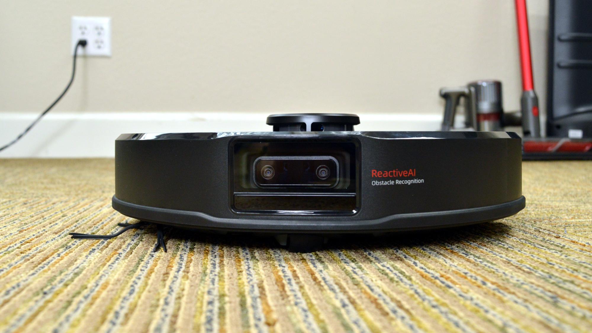 Roborock S6 MaxV Front