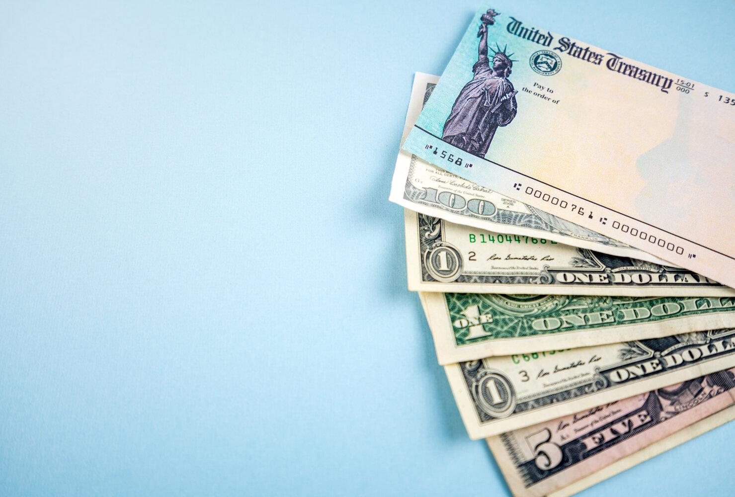 le quatrième plan de relance vérifie l'argent