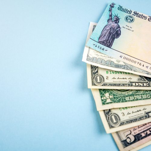 IRS stimulus checks