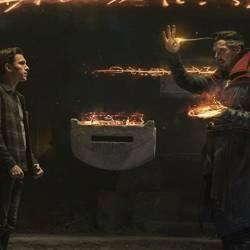 Doctor Strange 2 Leaks