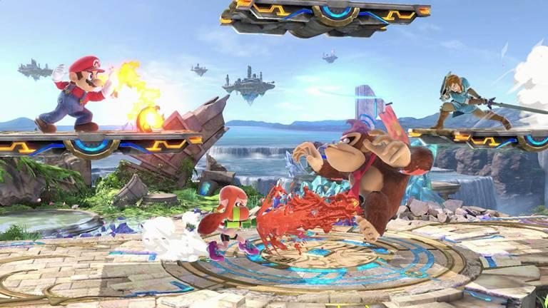 Super Smash Bros' Ultimate