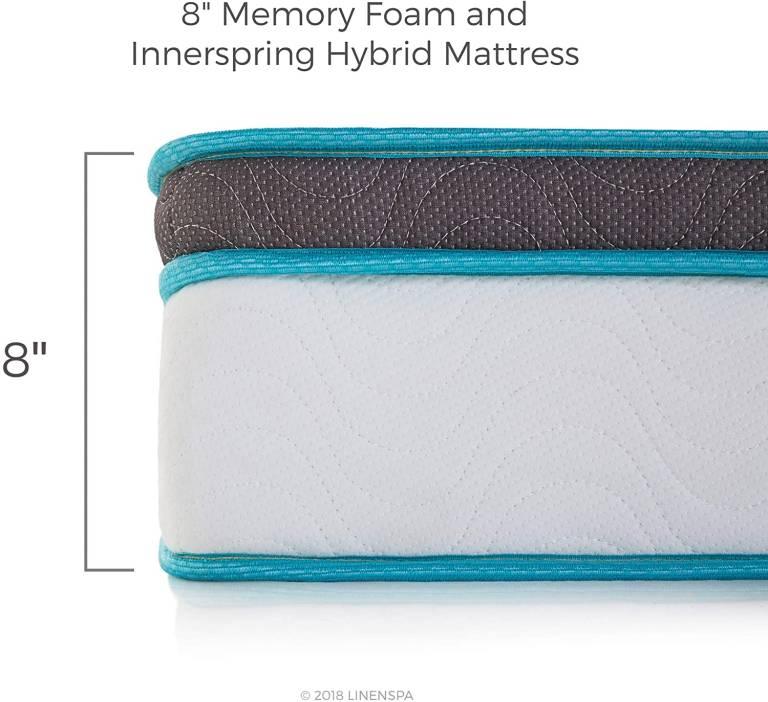 memory foam mattress deal