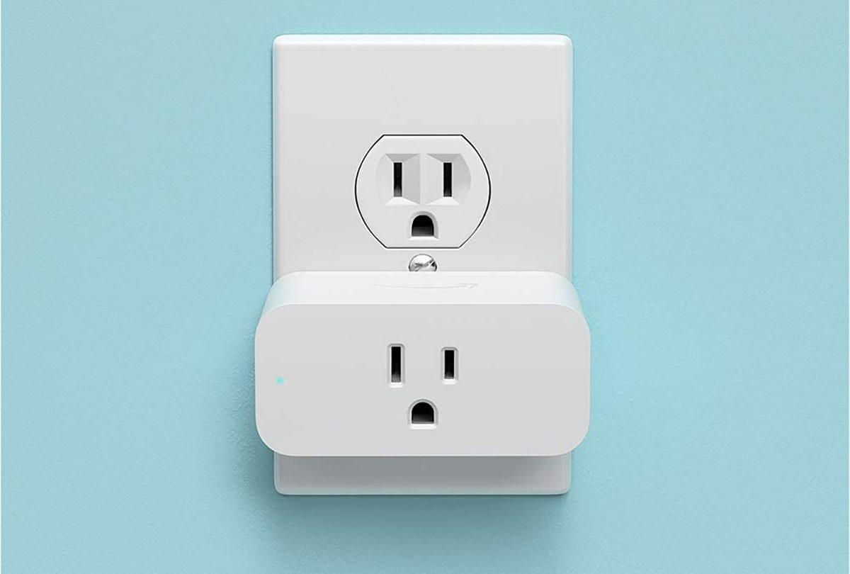 Amazon Smart Plug Price