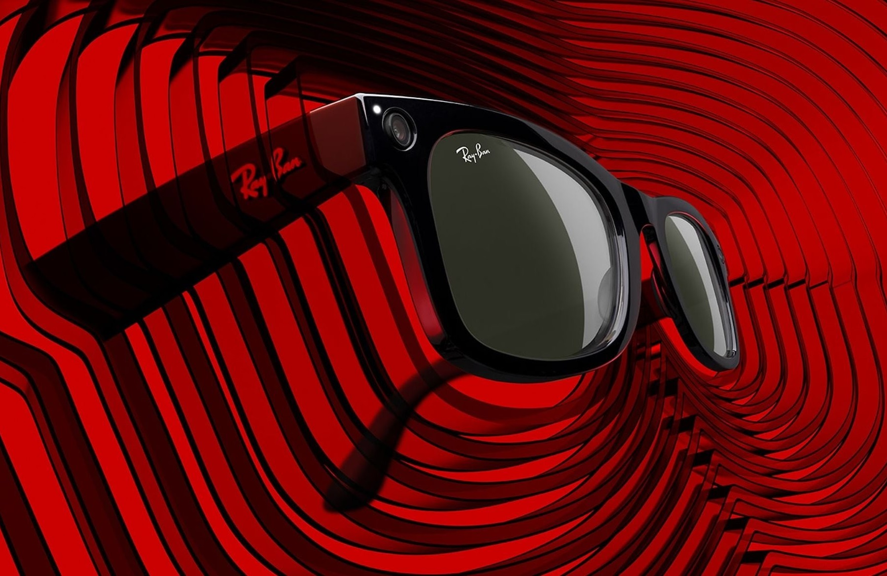 Facebook, Ray-Ban to unveil smart glasses on September 9